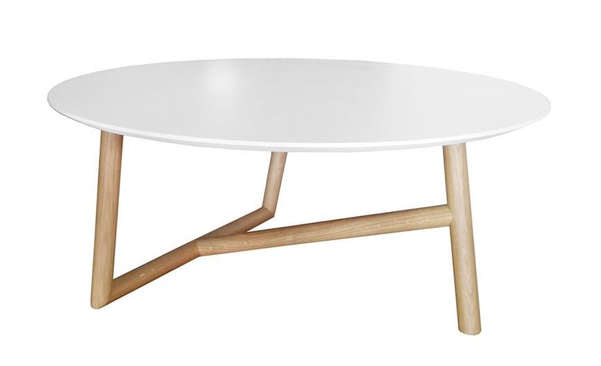 44, Beech natural, White chalk,Moroso,Tables & Desks,coffee table,furniture,outdoor table,oval,table