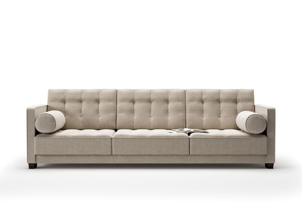 Le Canape 3 Seater Sofa by Flexform