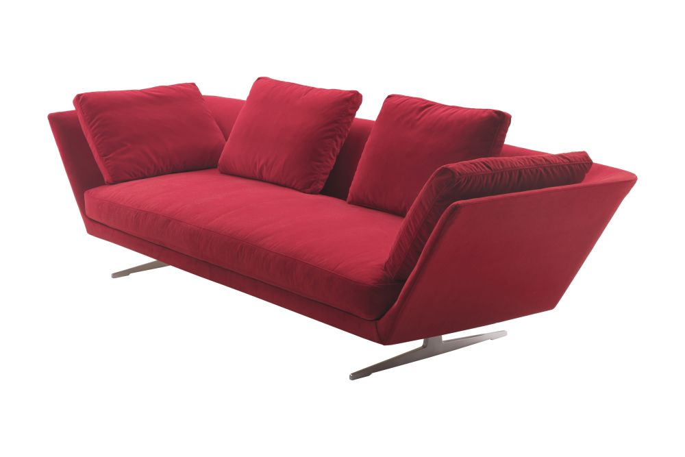 Zeus Sofa by Flexform