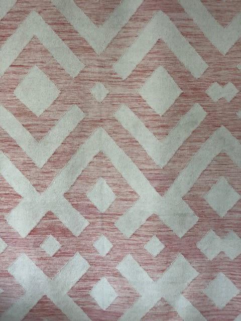 Kandy Kelim Blush,Bazaar Velvet Contemporary Rugs,Rugs,aqua,azure,blue,design,line,pattern,pink,teal,textile,turquoise