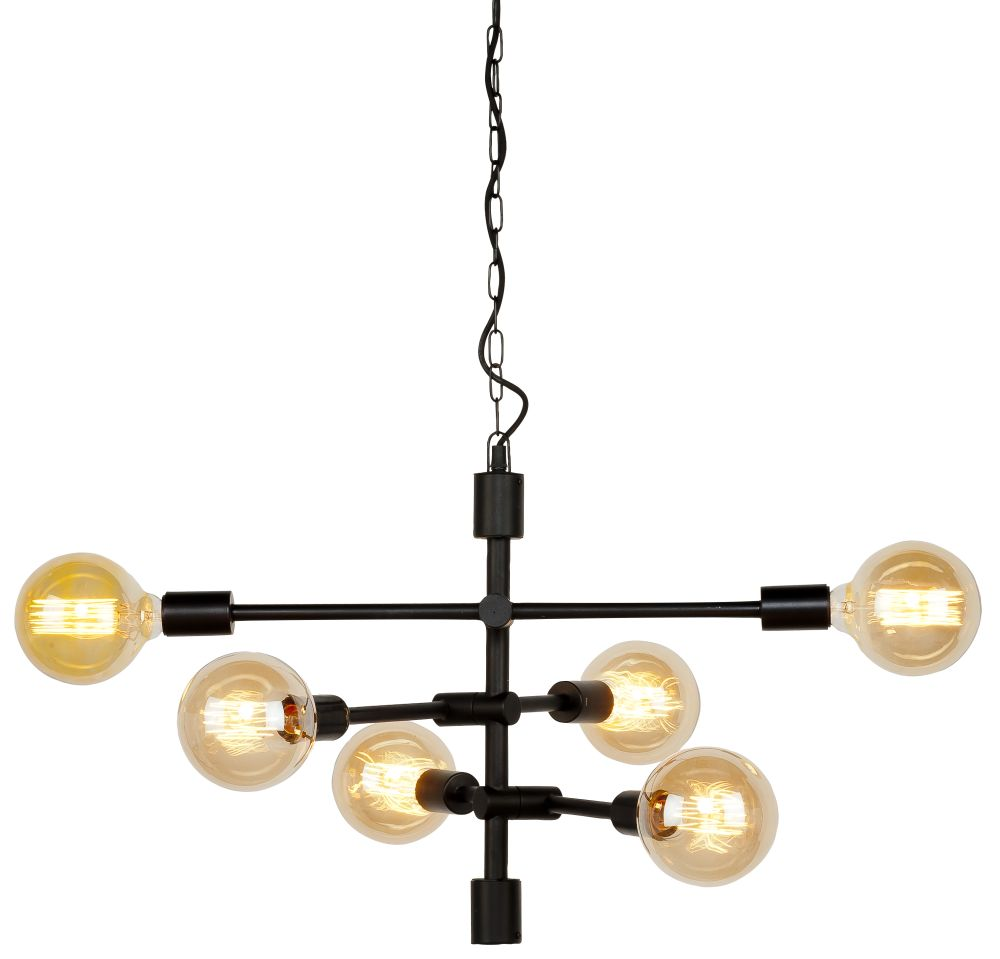 Nashville chandelier by it's about RoMi