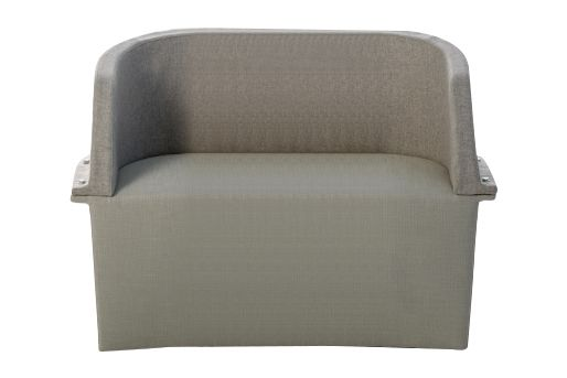 A7666 - Grano 11 grey - Q, Zincked,Diesel Living with Moroso,Armchairs,beige,chair,club chair,furniture