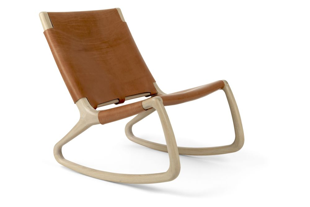 Shawn Place Rocker by Mater