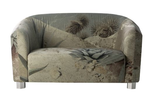 A6123 - Cosme pink - H, Natural Ash,Diesel Living with Moroso,Sofas,beige,chair,club chair,couch,furniture