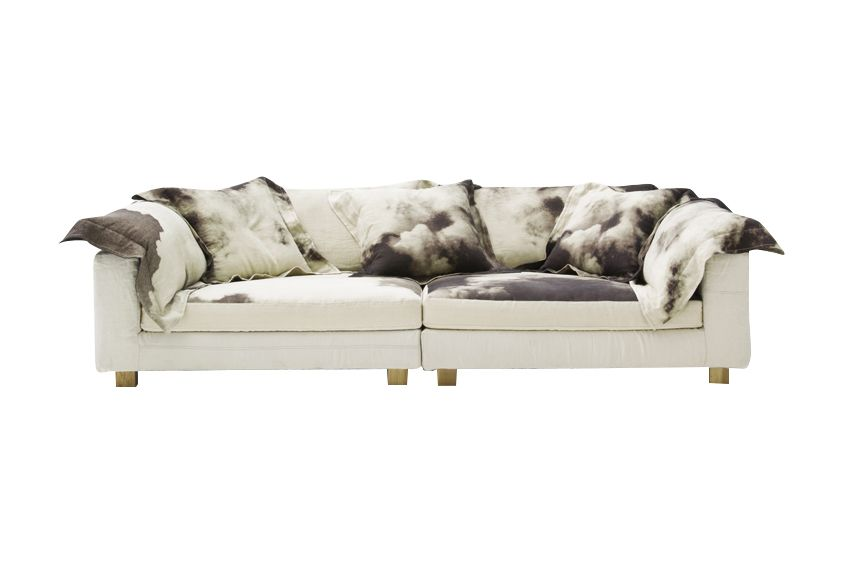A4500 - Art.48045 - 206 beige - H, Natural Ash, 220, 110,Diesel Living with Moroso,Sofas,beige,couch,furniture,loveseat,sofa bed,studio couch
