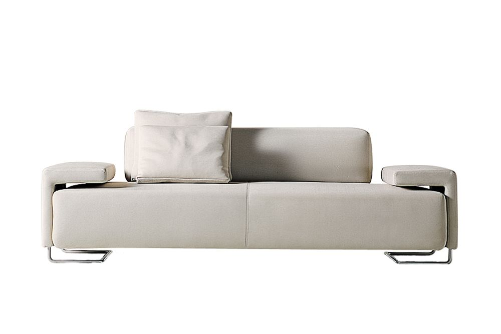 Lowland Major 2 Seater Sofa by Moroso