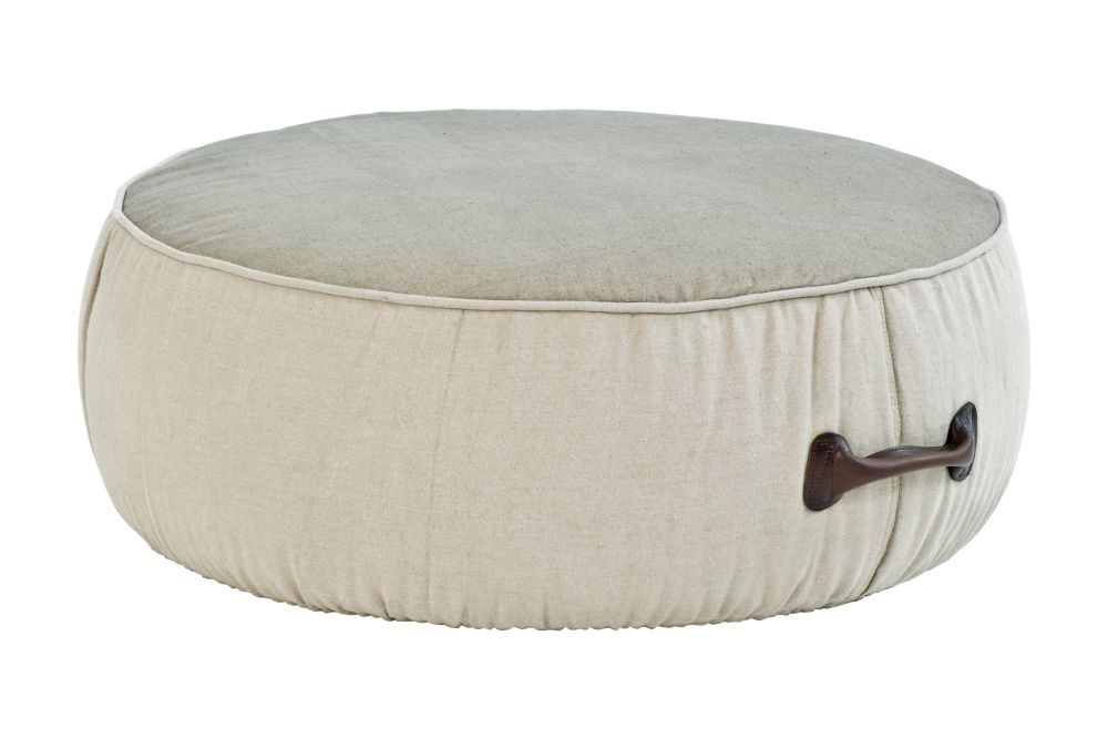 45, A7683 - Plumcake 07 light blue,Diesel Living with Moroso,Stools,beige,furniture,ottoman