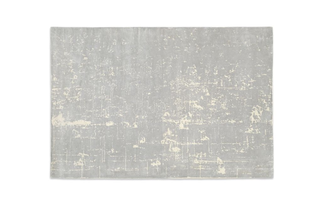Oilfield Rug by Mater