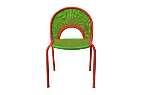 Black / Yellow,Moroso,Seating,chair,furniture,green