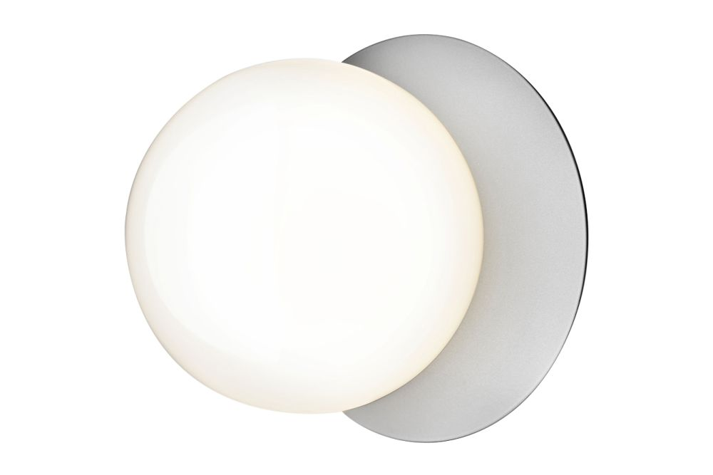 Liila 1 Medium Wall Light by Nuura
