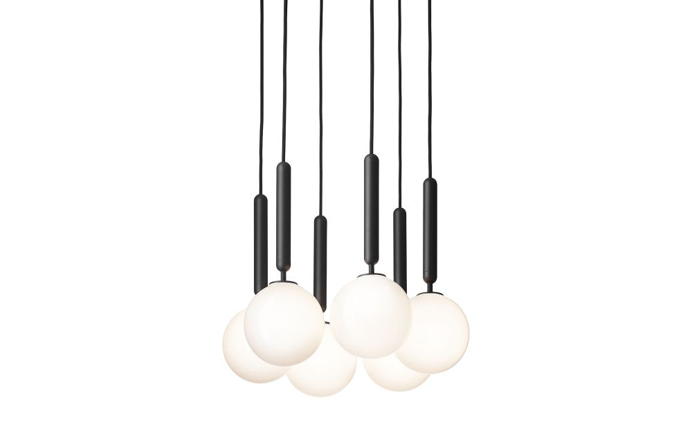 Miira 6 Ceiling Light by Nuura