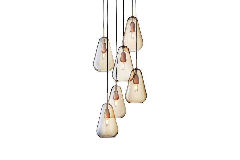 Nuura,Pendant Lights,ballet shoe,shoe