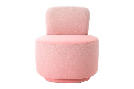 Gentle Passion A6301,Moroso,Lounge Chairs,pink