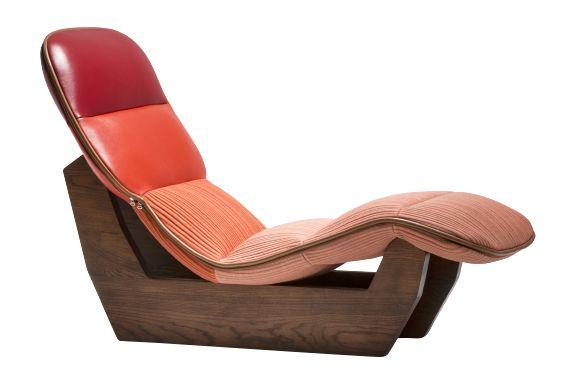 Moroso Chaise Longue.Lilo Chaise Longue Lounge Chairs By Moroso