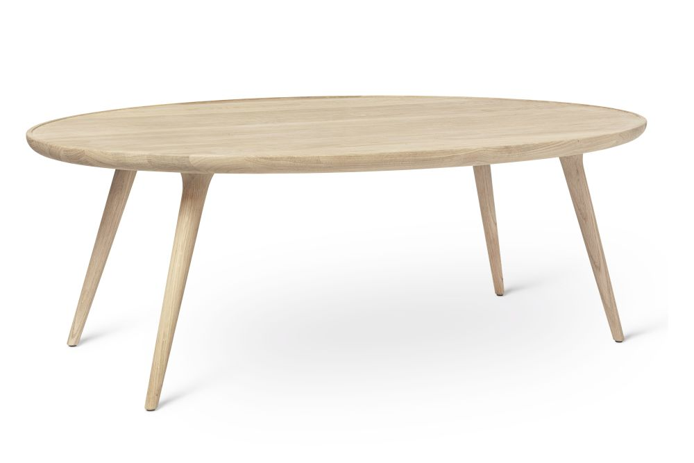 Accent Oval Lounge Table by Mater