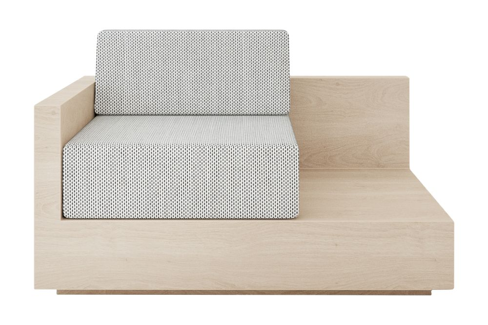 Natural ash, Remix 2 113,New Works,Sofas,beige,furniture,rectangle