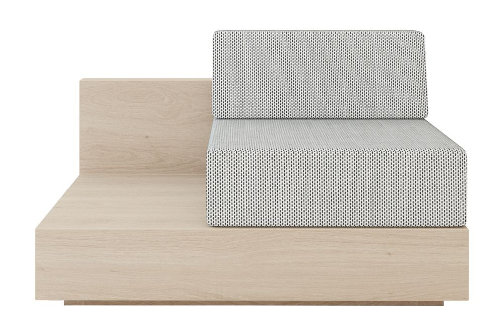 Natural ash, Remix 2 113,New Works,Sofas,beige,furniture,rectangle,wood
