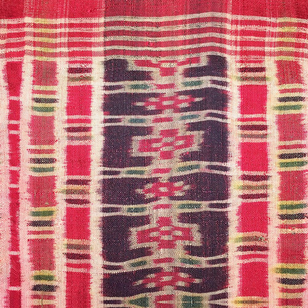 Kashgar,Mind The Gap,Wallpapers,design,magenta,maroon,pattern,pink,plaid,tartan,textile,wool,woolen,woven fabric