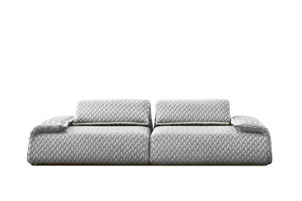 Highlands Major 2 Seater Sofa by Moroso