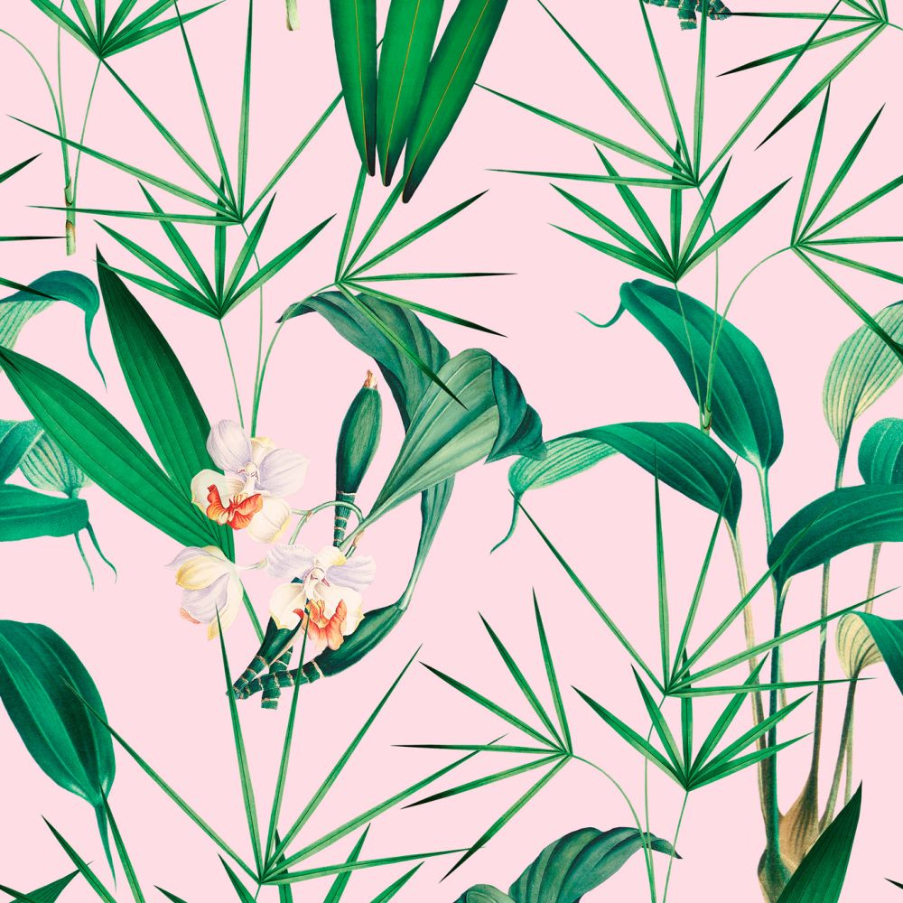 Palm Springs Wallpaper by Mind The Gap