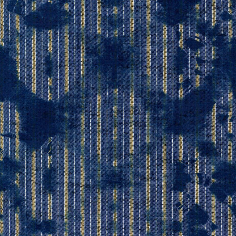 Washed Shibori Wallpaper by Mind The Gap