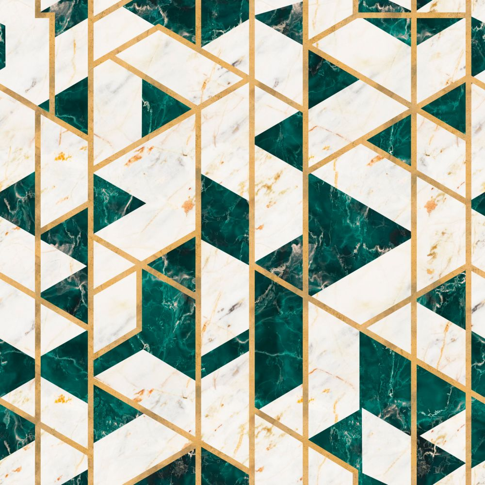 Gramercy Wallpaper by Mind The Gap