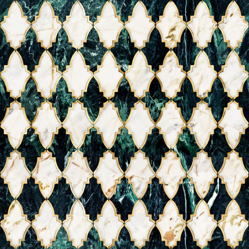 Emerald,Mind The Gap,Wallpapers,design,pattern,symmetry