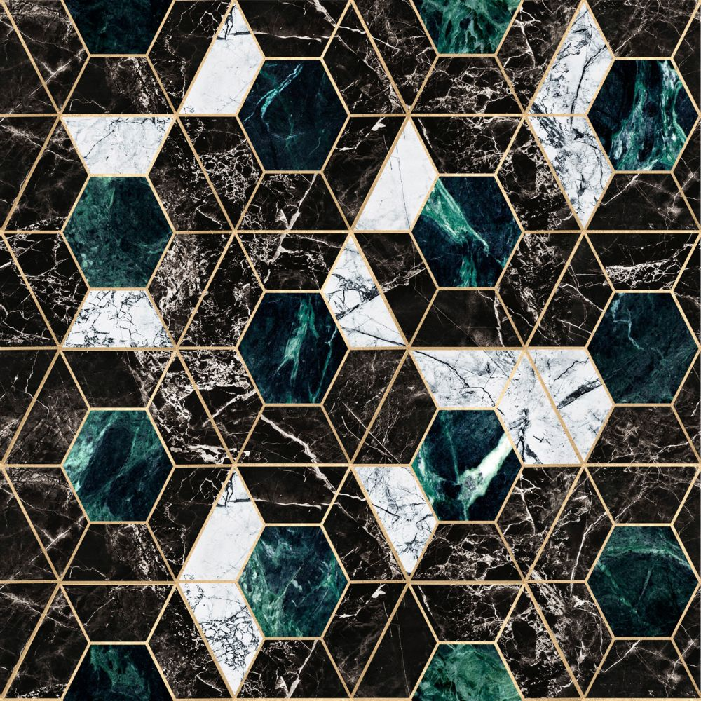Onyx,Mind The Gap,Wallpapers,aqua,blue,design,green,pattern,teal,tile,tile flooring,turquoise