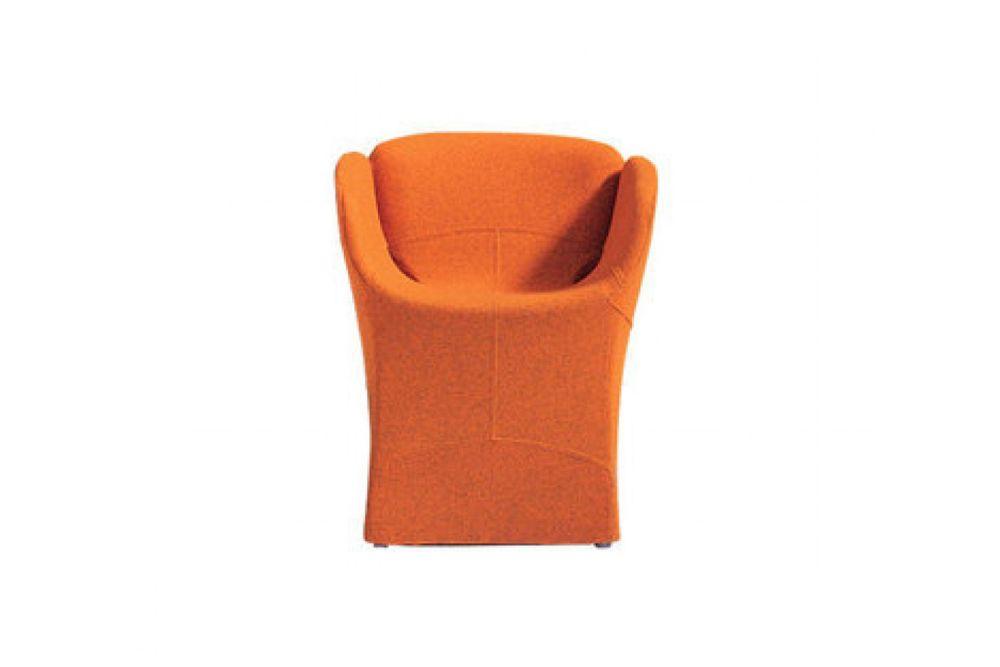 Divina 3 106,Moroso,Seating,orange