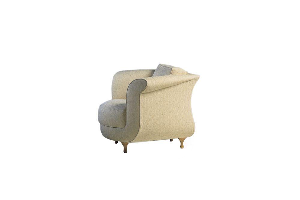 A8126 - Units 4 Nuvola blue, Beech Black,Moroso,Armchairs,beige,chair,club chair,furniture