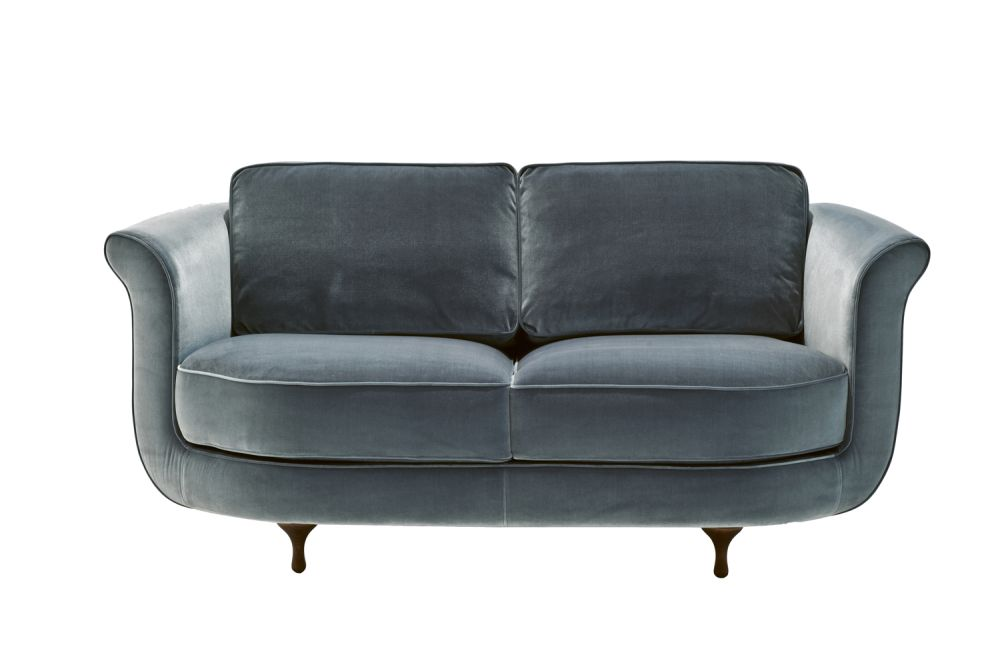 A8126 - Units 4 Nuvola blue, Beech Black,Moroso,Sofas,chair,club chair,couch,furniture,leather,loveseat,sofa bed,studio couch