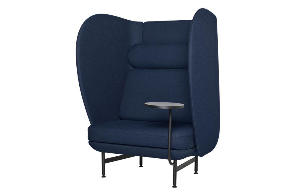 Plenum One Seater Sofa by Fritz Hansen