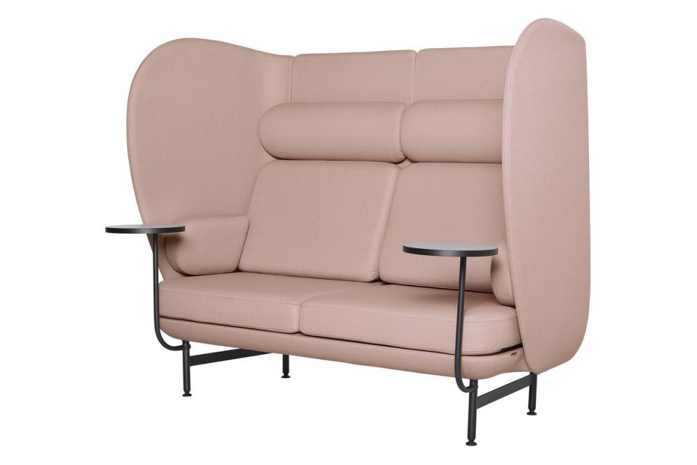 Plenum Two Seater Sofa by Fritz Hansen