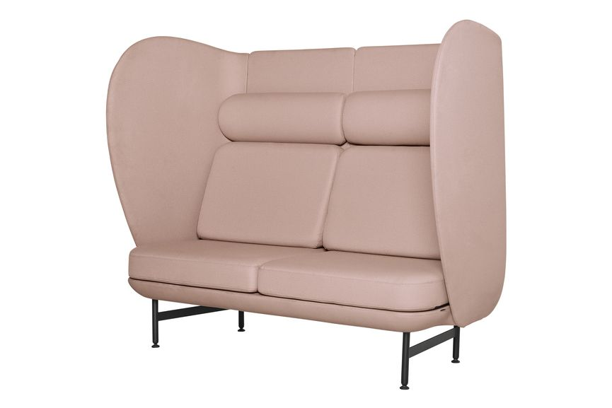 Divina 3 106,Fritz Hansen,Sofas,beige,chair,comfort,couch,furniture,leather