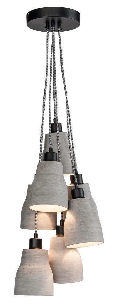 Cadiz hanging lamp by it's about RoMi