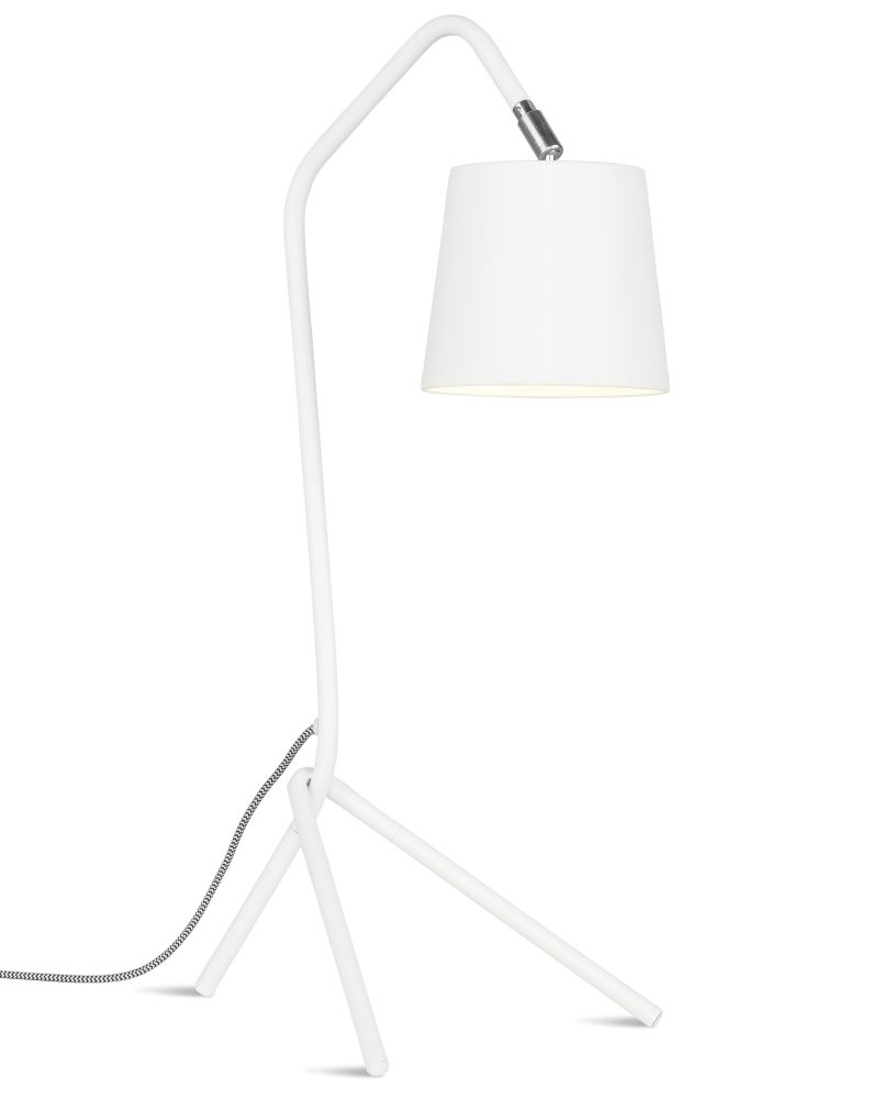Barcelona table lamp teal blue,it's about RoMi,Table Lamps,lamp,light fixture,lighting,product,table,white