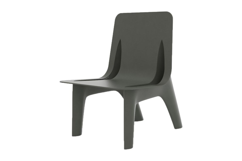 RAL 7021, Steel,Zieta,Dining Chairs,chair,furniture