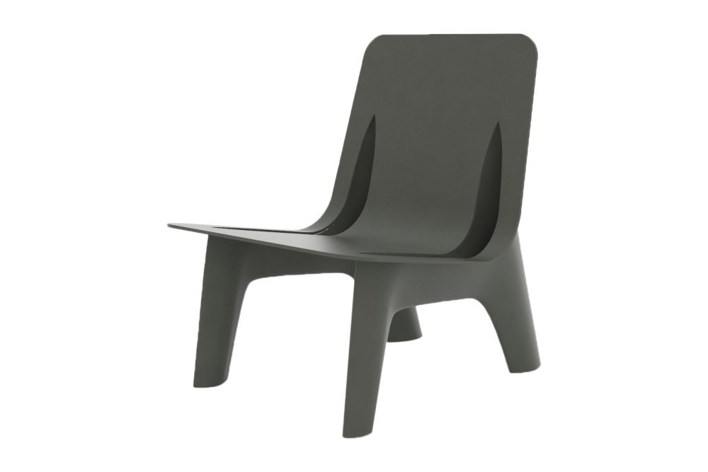 RAL 7021, Steel,Zieta,Lounge Chairs,chair,furniture
