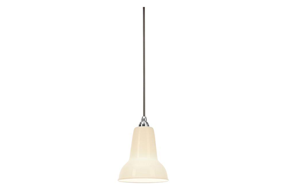 Original 1227 Mini Ceramic Pendant Light by Anglepoise
