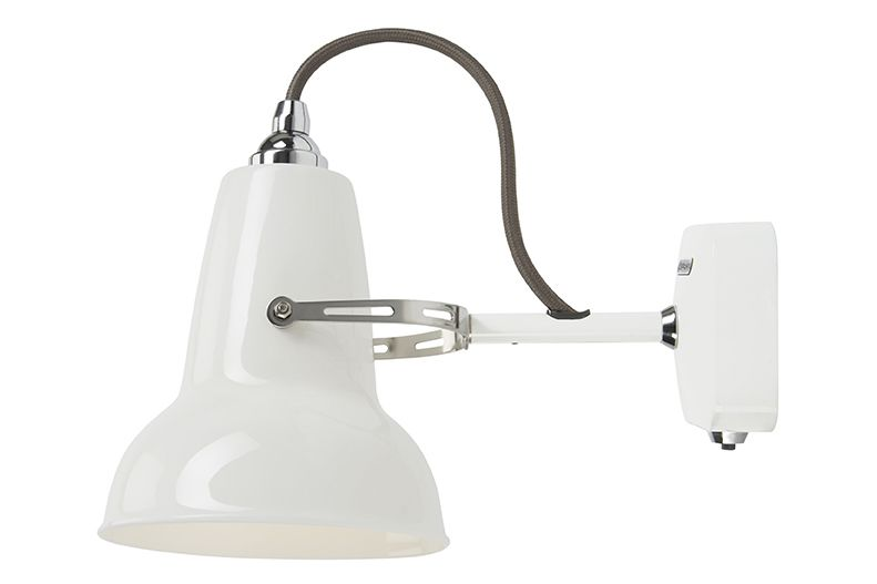 Pure White,Anglepoise,Wall Lights,ceiling,lamp,light,light fixture,lighting,sconce