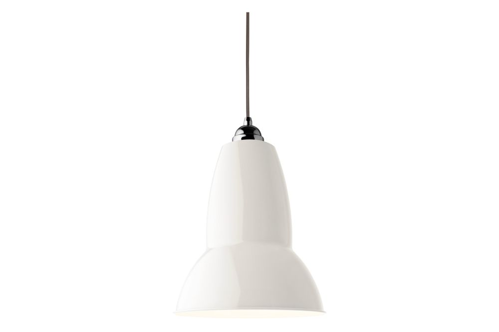 Dove Grey,Anglepoise,Pendant Lights,ceiling fixture,light fixture,lighting,white
