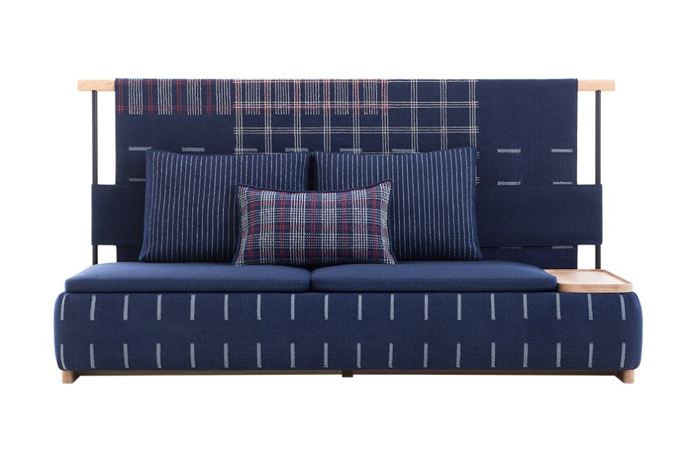Indigo,GAN,Sofas,bed,bed frame,bedding,blue,cobalt blue,couch,design,furniture,futon,room,sofa bed,studio couch