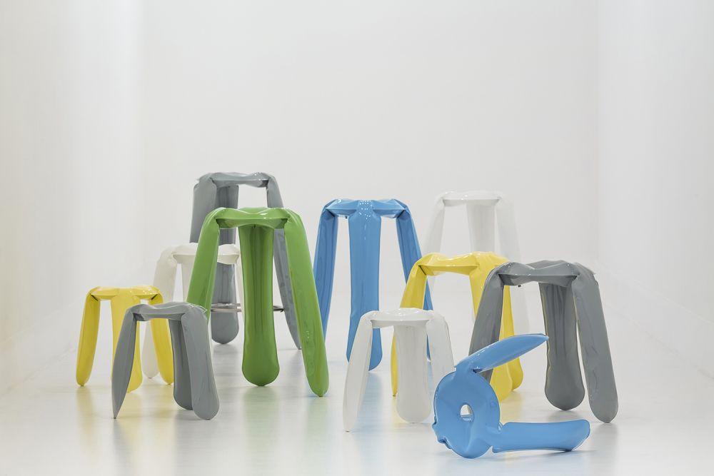 designer fashion 131a5 2135f Plopp Mini Stool from Zieta