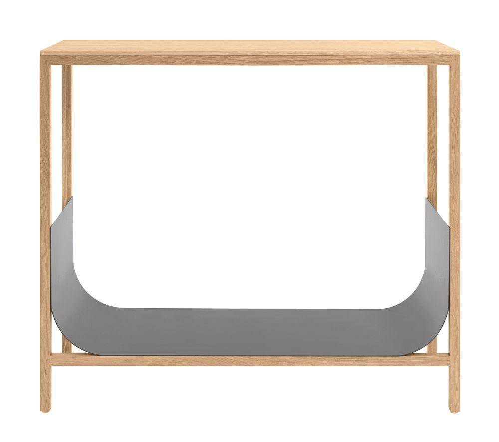 Tub Console Table by Schönbuch