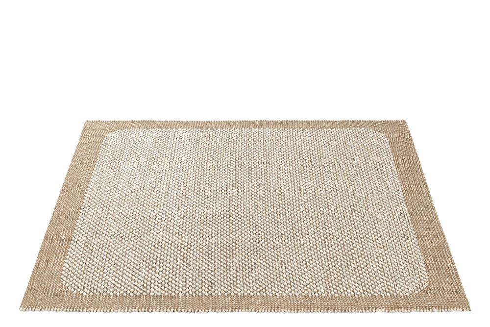 Pale Rose, Small,Muuto,Rugs,beige,mat,placemat,rectangle
