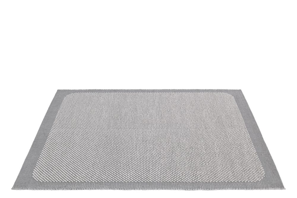 Dark Grey, Large,Muuto,Workplace Rugs,beige,floor,rectangle