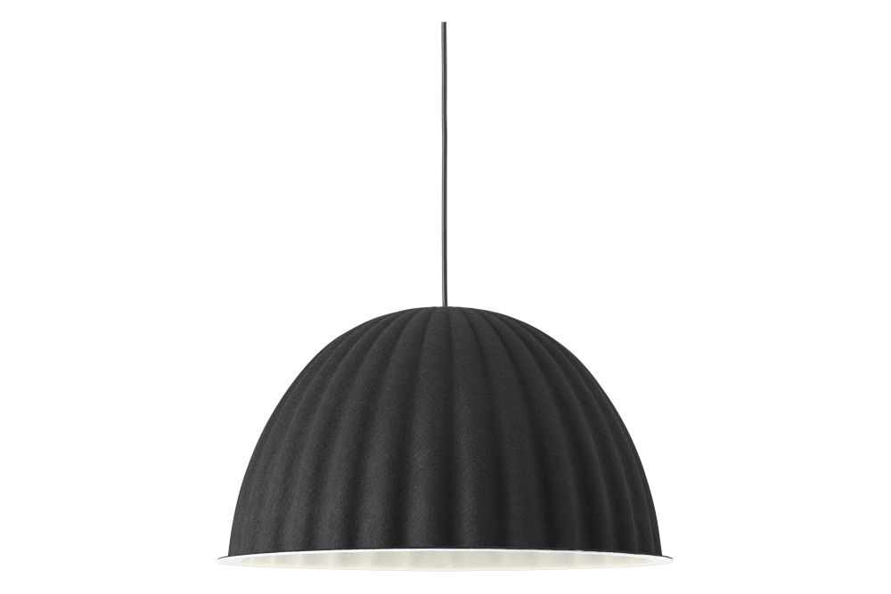 Under The Bell Pendant Lamp by Muuto