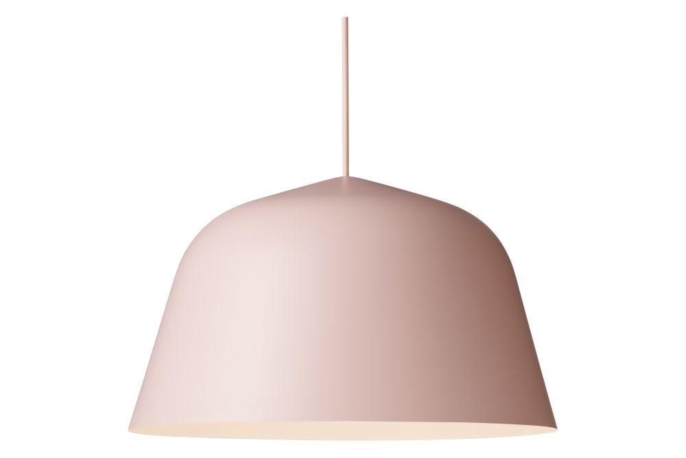 Ambit Pendant Light - Large by Muuto
