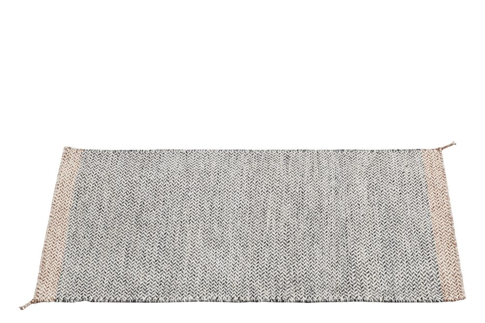 Black-White, 170 x 240 cm,Muuto,Rugs,beige,linens,rectangle