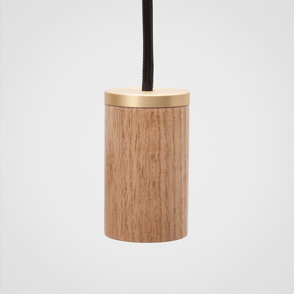 Oak Pendant,Tala,Pendant Lights,lamp,light fixture,lighting,wood